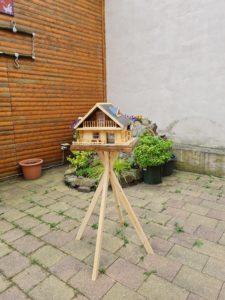 Vogelvilla Norwegen